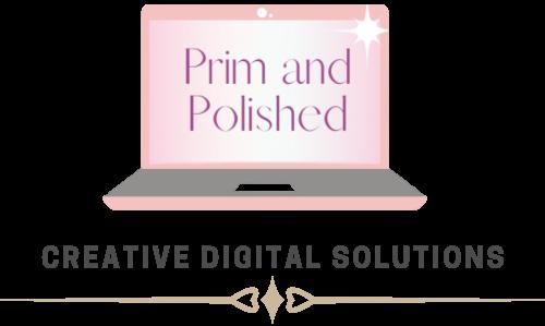 Prim and Polished